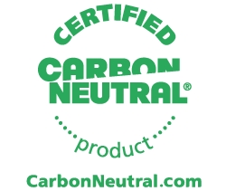 carbon neutral USB Sticks